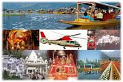 Kashmir Vaishnodevi Tour Packages