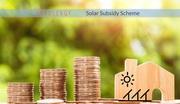 Insolergy Solar Power Plant Subsidy in Maharashtra