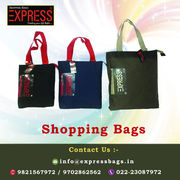 Buy Womens Shopping Bags Wholesale in India