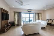 3 BHK Apartments in NRI Complex