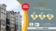 Manik-Moti 3BHK Ready Possession Flats for Sale at Katraj,  Pune