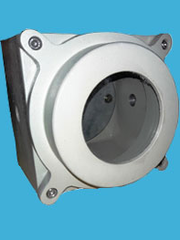 ATEX Junction Boxes