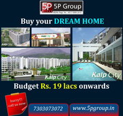 Buy Luxury 2 BHK flats in Badlapur