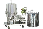 Pharmaceutical Machinery Manufacturer in Maharashtra, Pharmaceutical
