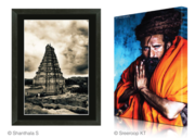 Premium Quality Giclee Prints For Artists and Photographers - Photosto