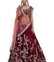 Lehenga Choli Designs Available At Mirraw With Up to 80% Off