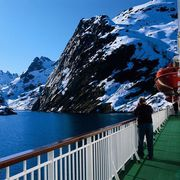 7 days coastal cruise Experience the stunning beauty - Cruisebay