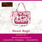 Buy Women Handbags Wholesale in India