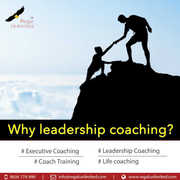 Executive Leadership Coaching Training at Regal Unlimited