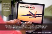 Destination Trips Pvt Ltd