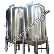 Food Storage Tank Manufacturer & Supplier,  Mumbai,  India