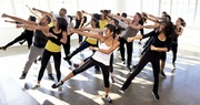 Zumba in Pune | Sport Academy in Pune