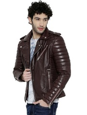 Biker Jacket Best For Biking - Great Comfort