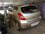 Pune MH-12 Hyundai I20 Sportz Single Owner only for 340000