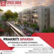 Prakriti Sparsh - Propertiesnearnavimumbaiairport