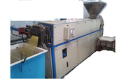 S. P. Engineering Works - Ldpe, lldpe, hm, hdpe, pp Recycling Plant