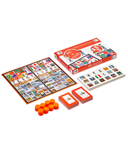 Get Creative Board and Educational Games - Prism Edutives