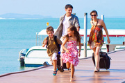 Kerala Family Trip Packages From Mumbai