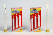 CANDLES-PILLAR CANDLES-TEALIGHT CANDLES MANUFACTURER INDIAN WAX IND
