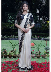 Buy designer ethnic sarees online from Mohey