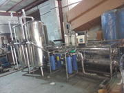 Mineral Water Treatment Plant Manufacturer in Mumbai