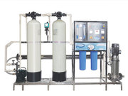 Industrial RO Plant Manufacturer