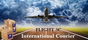 Flight Connection Courier and Cargo courier services