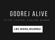 Godrej Alive Mulund| Offers 2,  3,  4 BHK Flats | 9071983434