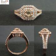 Bridal Wear Diamond Jewellery