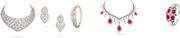 Bridal Diamond Bangles