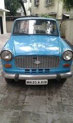 Premier Padmini car in good working condition for sale