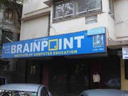 BRAIN POINT is a ISO 9001:2008 CERTIFIED INSTITUTE IN MUMBAI