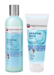 Buy Professional Keratin Hair Care Shampoos for Men & Women - Godrej Professional
