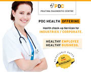 Health tools & offers | Corporate health checkup