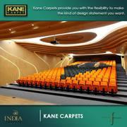 Carpet Flooring Supplier In India | India Carpets & Durafit Floors