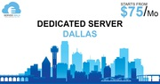 Dedicated Servers Hosting Dallas