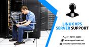 Linux VPS Server Support