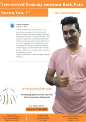 Spine Surgeons in Pune - Instant Appointment Booking