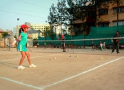 Tennis Academy in Pune | Tennis Coaching Classes in Pune