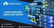Cheap Windows Dedicated Server