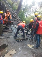 Mineral Exploration Services in Pune