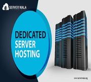 How Dedicated Server Hosting increase your Website Performance