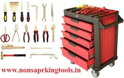 Non- Sparking Tools Suppliers & Exporters
