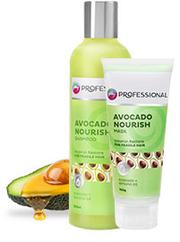 Professional Salon Range of Hair Serum,  Shampoo & Conditioner