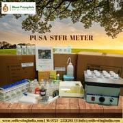 Bhumi prayogshala a mini soil testing lab