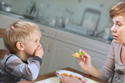 Healthy Foods For Kids | 7 Top Reasons Why Your Kid Is Fussy Eater