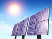 solar panel in sangli