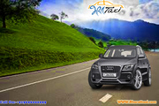 Car On Rent in Pune With Driver