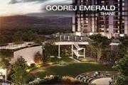 Godrej Emerald, Thane