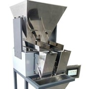 We manufacture all types of packaging machines.